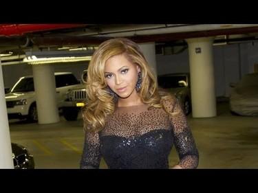 Hay que ver qué (¿sospechoso?) tipazo luce ya Beyoncé