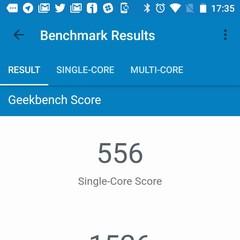 benchmarks-moto-e4-plus