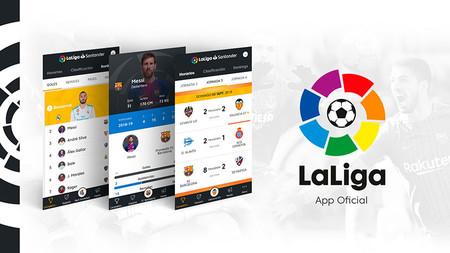 App Oficial V3 Es