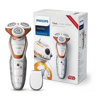 Los Jedi también se afeitan: afeitadora Philips SW5700/07, en edición Star Wars, por 78 euros