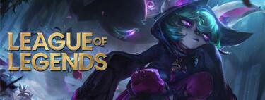 Guía de Vex en League of Legends: lo que hacemos en las sombras