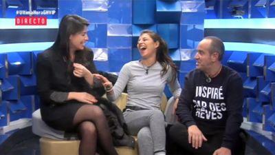 Telecinco gana en audiencias por séptimo mes consecutivo