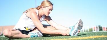Estiramientos, flexibilidad y reflejo miotático: lo que tienes que saber para entender cómo funciona