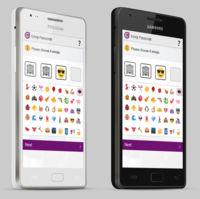 No sólo cadenas alfanuméricas, dentro de poco las contraseñas también podrán tener emojis