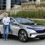 Daimler va en serio con la movilidad eléctrica: se gastará 1.000 millones de euros en una nueva fábrica de baterías