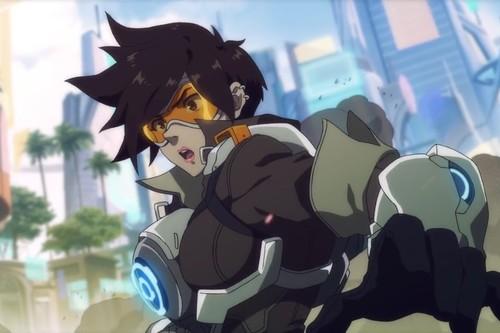 13 cortos y proyectos animados oficiales en clave de anime basados en videojuegos
