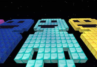 Sácala del cajón: VVVVVV y Super Hexagon llegan a Ouya