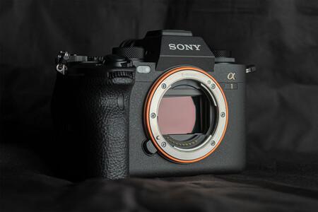Sony A1, análisis: la sin espejo total que mira de frente a los pesos pesados de Canon y Nikon