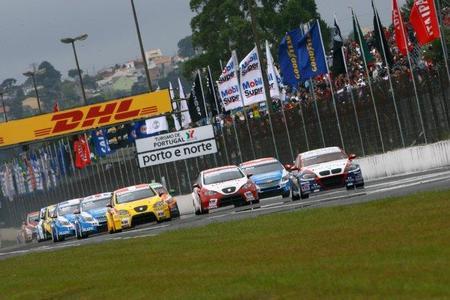 El WTCC confirma que Hungaroring sustituirá a Marrakech
