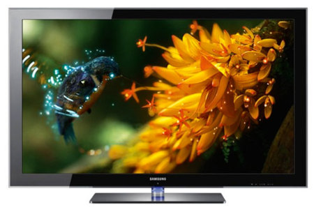 El televisor LED Samsung 8500 se acerca a los plasma