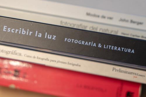 Cinco libros para aprender a mirar y pensar como fotógrafos