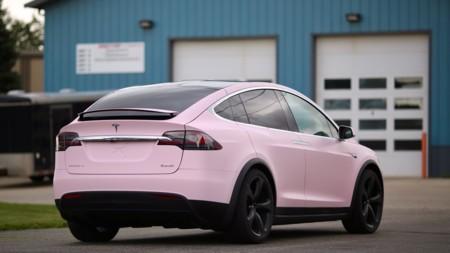 Tesla Model X Verity 130