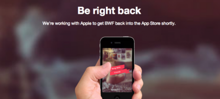 Apple retira la app Bang With Friends de su App Store, ¿por qué?