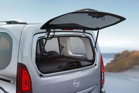 Opel Combo Life 2018 006