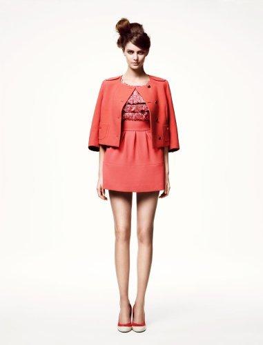 Catálogo H&M Primavera-Verano 2011