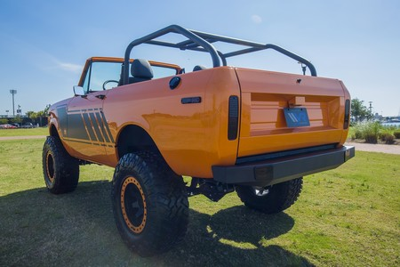 International Scout Ii 1979 14