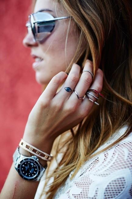 Imprescindibles de la semana: anillos finos