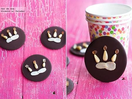 Dap Recetas Obleas Chocolate