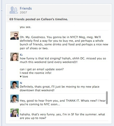 ¿Qué está pasando con Facebook y su aparente fallo que muestra mensajes privados en las biografías?