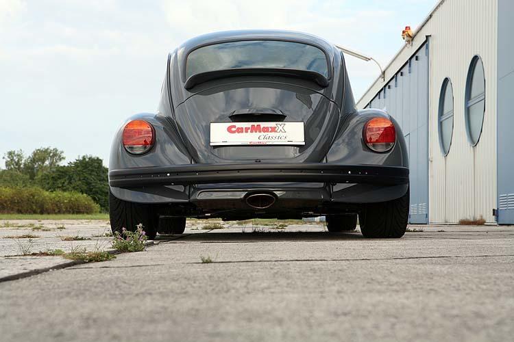 Foto de CarMaxx Classics Bugster (11/11)