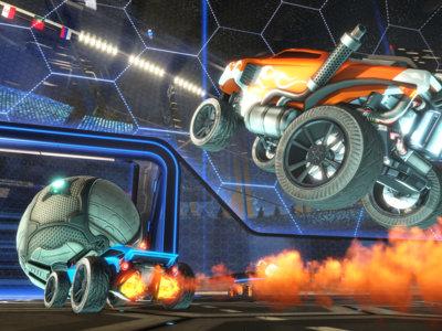 Desde hoy y hasta el próximo domingo, multijugador y Rocket League para todos en Xbox
