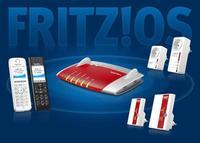 Fritz!OS 6.0, la nueva versión del sistema operativo para los routers de AVM viene cargado de novedades