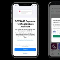 Apple lanza hoy iOS 13.7 con notificación de exposición al COVID-19 sin necesidad de aplicación
