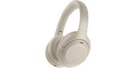 Sony Wh 1000xm4 Plata
