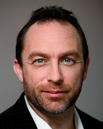 #SaveRichard: El fundador de la Wikipedia pide firmas para detener la extradición de Richard O'Dwyer