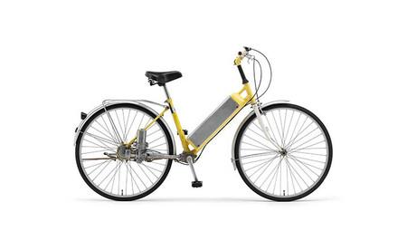 Yamaha Pas Bicicleta1