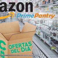 Mejores ofertas del 20 de diciembre para ahorrar en la cesta de la compra con Amazon Pantry
