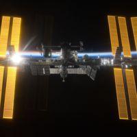 Demos un alucinante recorrido en 3D y glorioso 4K por la Estación Espacial Internacional