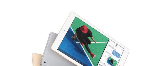 El nuevo iPad por fin se puede comprar en México
