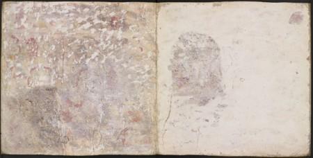 Obtención de imágenes con tecnología de punta revela antiguo códice mixteco