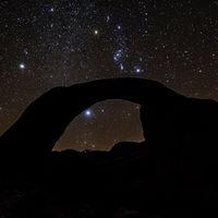 """Bienvenido a los """"santuarios"""" de la noche, los lugares más oscuros del planeta Tierra"""