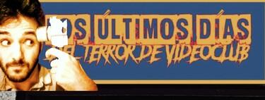 """""""Ya no puedes ver 'Ejército de los muertos', ha pasado de moda"""". Alberto Fernández ('Los últimos días del terror de videoclub')"""