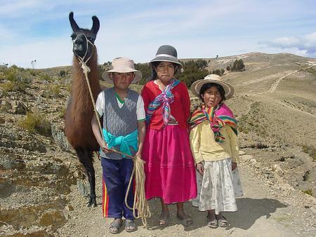 La mortalidad infantil en las comunidades indígenas es superior a la registrada en niños de población general