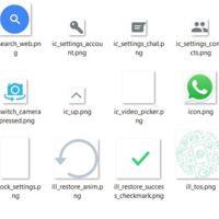 La función de compartir documentos de Office  en WhatsApp, al descubierto