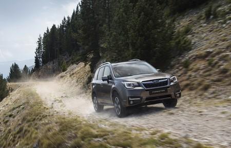 Subaru Forester 2018 010