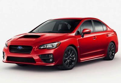 ¿Transmisión CVT para el Subaru WRX?