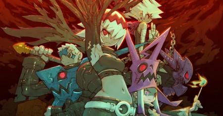 Dragon: Marked for Death fue planeado originalmente para ser publicado hace diez años en PSP