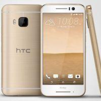 HTC One S9, cuerpo de metal con procesador Helio X10 y que costará 499 euros