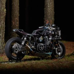Foto 11 de 46 de la galería big-bad-wolf-by-el-solitario en Motorpasion Moto
