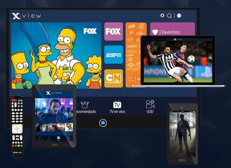 Xview es la apuesta de Megacable para competir en el mercado mexicano del streaming de contenido