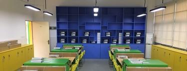 Seis factores clave la arquitectura educacional, así afecta el diseño de los colegios al aprendizaje