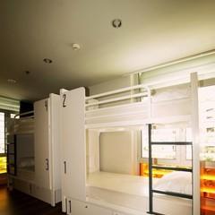 Foto 5 de 5 de la galería generator-hostel-barcelona en Trendencias
