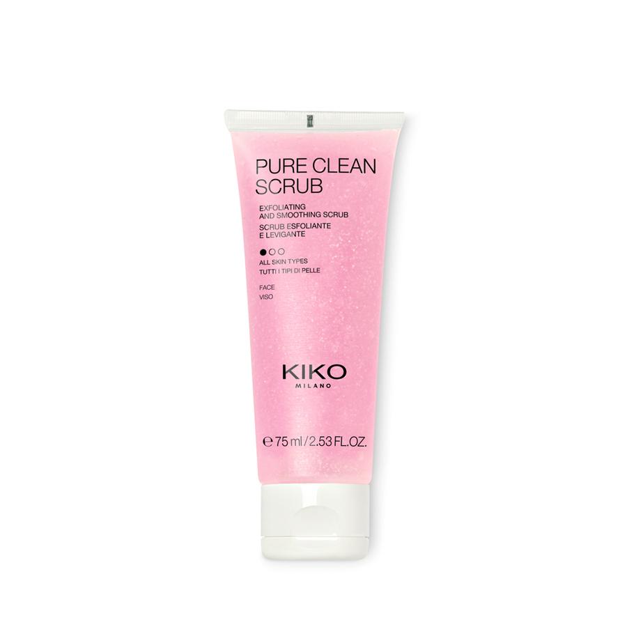 Pure clean scrub