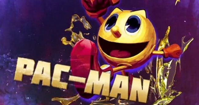 Pac-man (Street Fighter x Tekken)