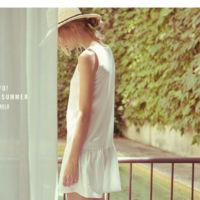 La moda low-cost desprende estilo (¡ y está de rebajas!), y Blanco así nos lo enseña