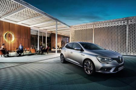 Nuevo Renault Mégane: ahora en más imágenes, por cortesía de Renault